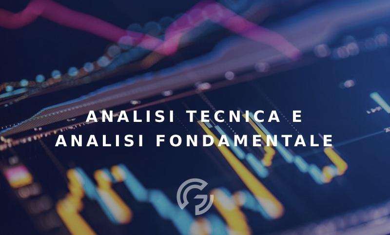 analisi tecnica e analisi fondamentale)
