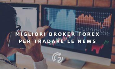 i migliori broker per il trading)