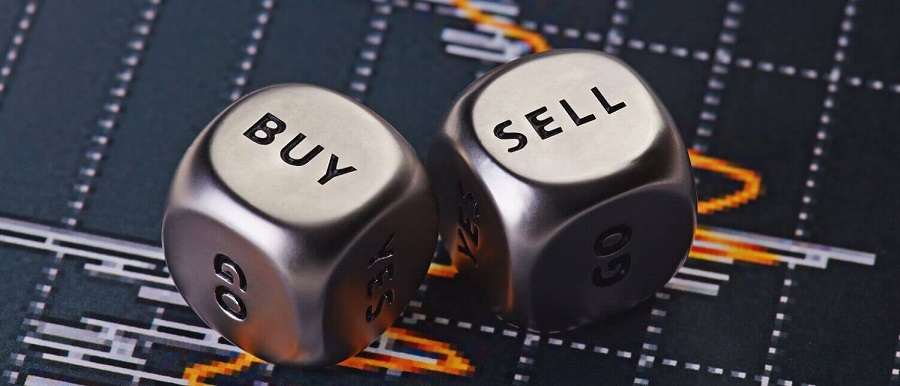 buy sell grafico forex
