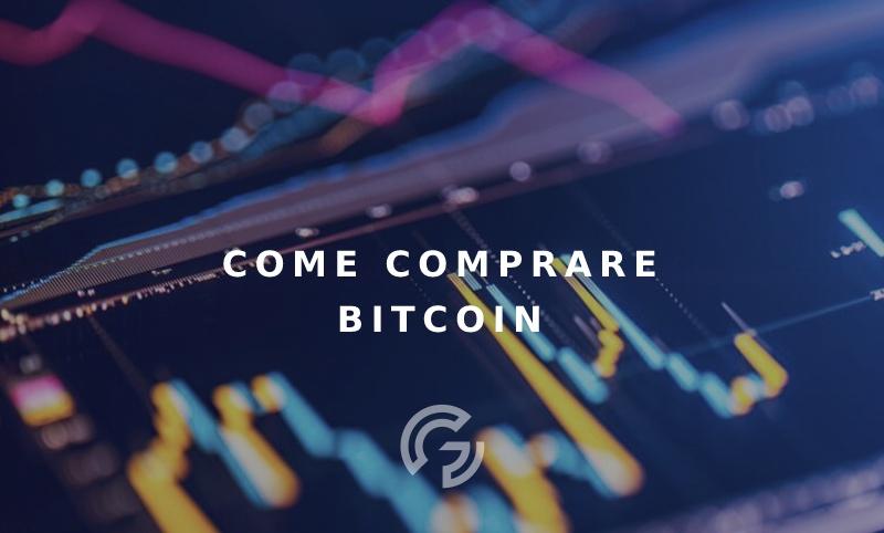 come-comprare-bitcoin
