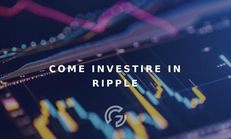 come-investire-in-ripple