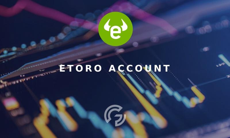 etoro-account