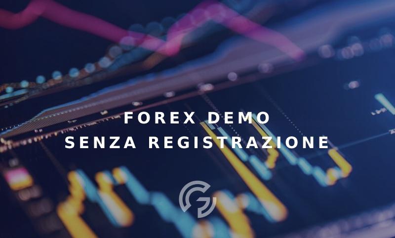 forex-demo-senza-registrazione