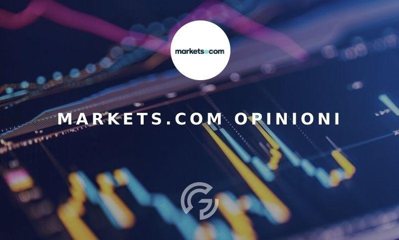 markets.com-opinioni