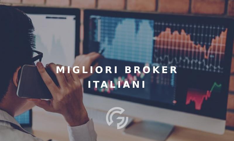 Top 10 Migliori Forex Broker + Recensione - InvestinGoal