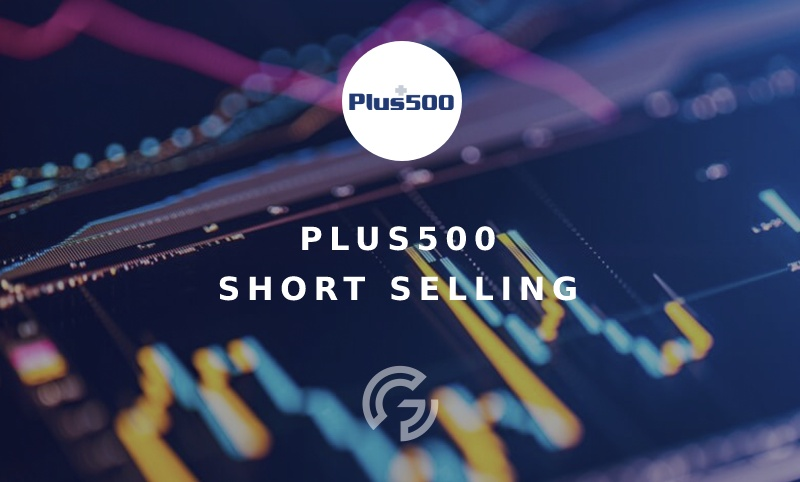 plus500-short-selling