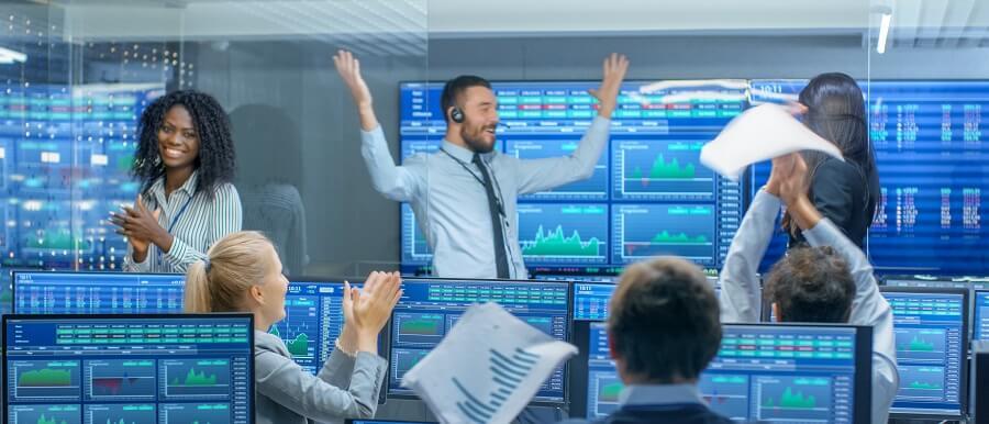 categorie di signal provider nel social trading